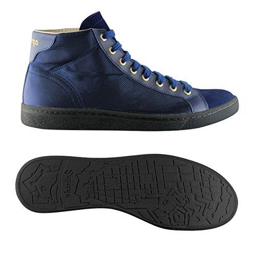 Sneakers - 4531-nylsueu Blue