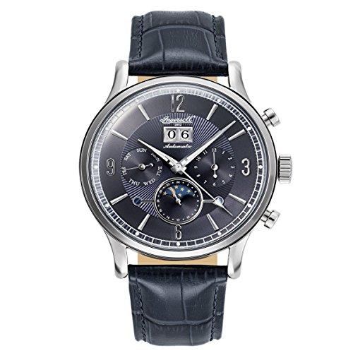 Ingersoll Herren-Armbanduhr IN1404BL