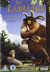 E1E10698 Gruffalo DVD [UK Import]