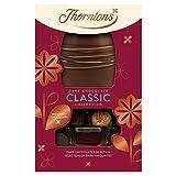 Thorntons Classic Dark Chocolate gift Egg, 258 g