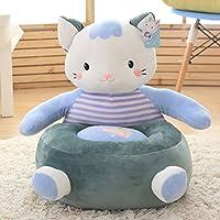 MAXYOYO Cute Kitty Kinder Plüsch Plüschtier Plüsch Puppe, Tatami Sofa Stuhl für Kleinkinder/Kinder/Baby, Kinder Cat 1 preisvergleich bei kinderzimmerdekopreise.eu