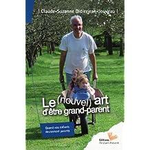 Le (nouvel) art d'être grand parent