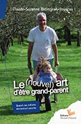 Le (nouvel) art d'être grand parent