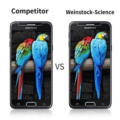 Weinstock-Science