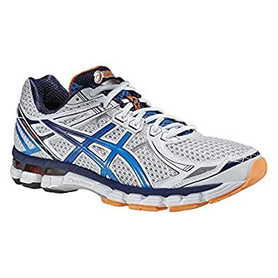 ASICS GT-2000 3 Running Shoes in Mountain Jacket White