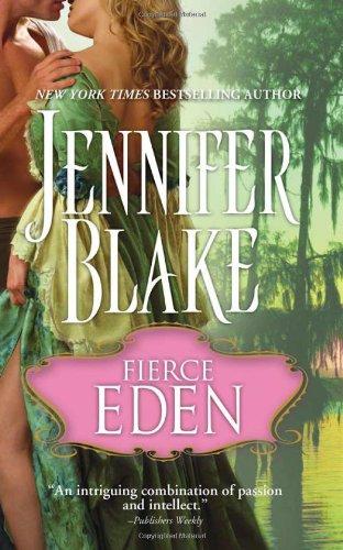 Fierce Eden