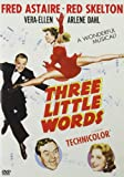 Three Little Words [Import USA Zone 1]