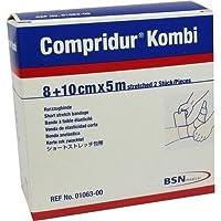 COMPRIDUR Kombi Binden je 1 Binde mit 8 cm+10 cm 1 St Binden preisvergleich bei billige-tabletten.eu