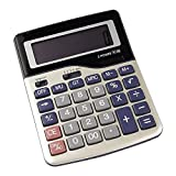 MLL Business Office Buick Calculador de Batería Solar Financial Small Calculator Customization,Detalle