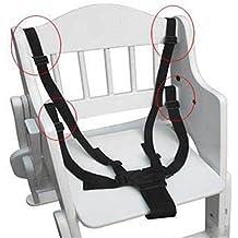 harnais chaise haute. Black Bedroom Furniture Sets. Home Design Ideas