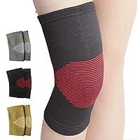 Ein Paar (2 Stück) medizinische Patella Kniebandage Kniegurt Jumper - Hilft bei Läuferknie, Patellaspitzensyndrom... preisvergleich bei billige-tabletten.eu