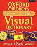 Oxford Children's Spanish-English Visual Dictionary - Best Reviews Guide