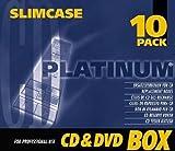 Bestmedia - CD-R / DVD (10 Stück)