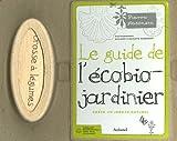 Coffret Le guide de l'écobio-jardinier : Créer un jardin naturel, Avec une Brosse à légumes