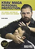 #10: Krav Maga Personal Protection: The Israeli Method of Close-Quarters Combat