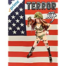 The Great Kat - Terror