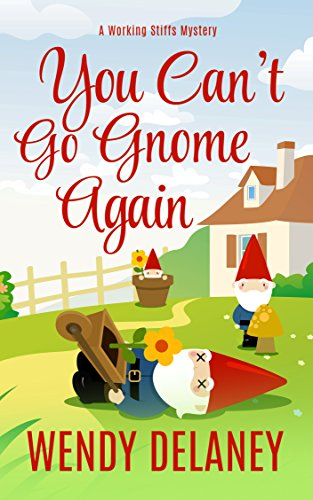 gain: A Humorous Cozy Mystery (A Working Stiffs Mystery Book 4) (English Edition) ()