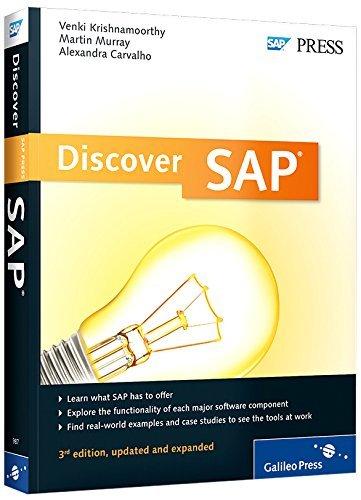 Discover Sap Pdf