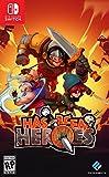Has Been Heroes Nintendo Switch(Versión EE.UU., importado)