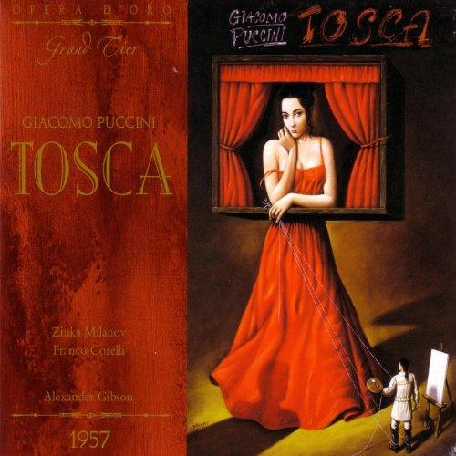 Puccini: Tosca: E lucevan le stelle - Cavaradossi
