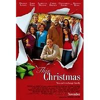 Questo Natale Poster film, 69 x 102