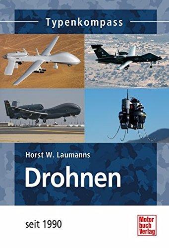 Drohnen: seit 1990