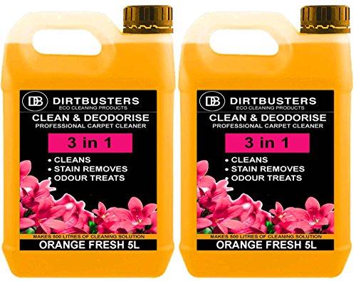 dirtbusters-3-ln-1-limpia-y-deodorise-naranja-concentrado-2-x-5-litros-profesional-para-alfombras-y-