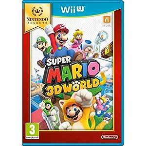 Super Mario 3D World – Nintendo Selects
