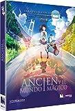 Ancien y el mundo mágico [Blu-ray]