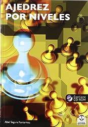 Ajedrez por niveles (Libro+CD)