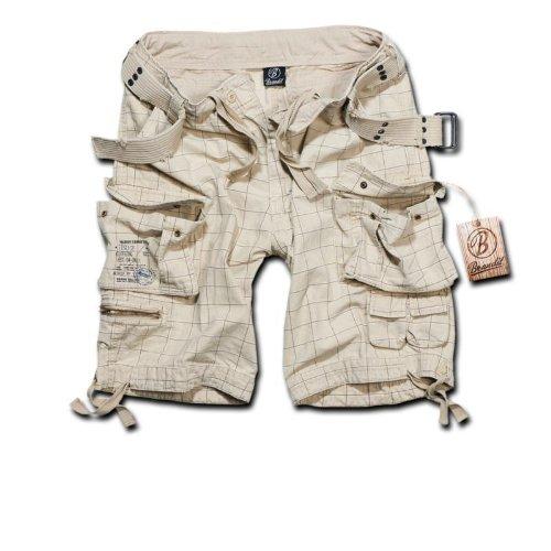 BRANDIT SAVAGE VINTAGE Shorts Vintage Shorts No