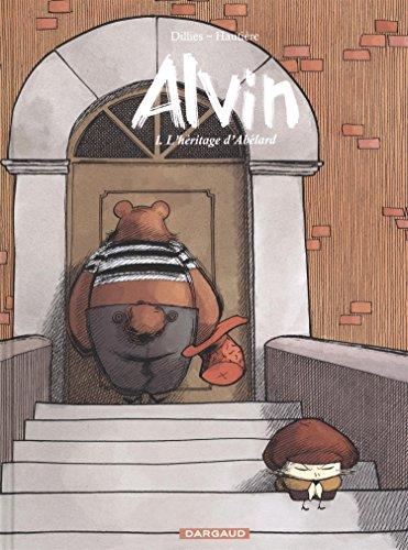 Alvin (1) : L'héritage d'Abélard