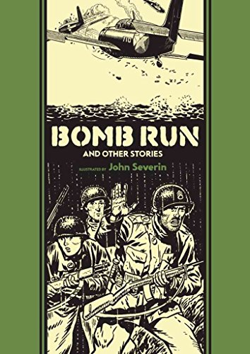 [Bomb Run and Other Stories] (By: Will Elder) [published: July, 2014]