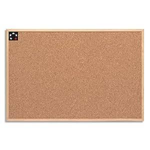 5 Star 906705 Pannello in Sughero, 40x60 cm - 906705