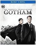 Gotham: The Complete Fourth Season (4 Blu-Ray) [Edizione: Stati Uniti]