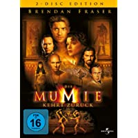 Die Mumie kehrt zurück [2 DVDs]