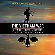 The Vietnam War-a Film By Ken Burns (Ost) 2cd