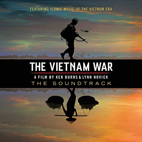 The Vietnam War-a Film By Ken Burns (Ost) 2cd