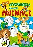 Mini enigmistica degli animali