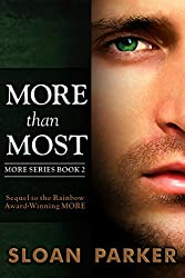 More Than Most (More Book 2) (More Series) (English Edition)