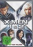 X-Men 1 & 2 -
