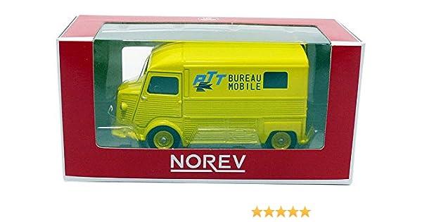 Echelle 1//64 Citroën HY 1969 PTT  NOREV NO 310805
