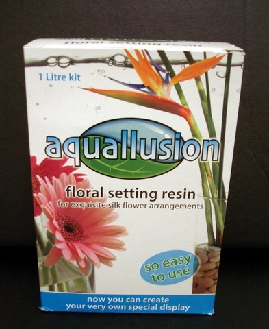 aquallusion-floral-resin-artificial-water-1-litre-kit-clear-artificial-water