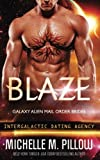 Blaze: Volume 3 (Galaxy Alien Mail Order Brides)
