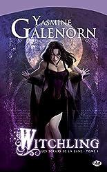 Witchling: Les Soeurs de la lune, T1
