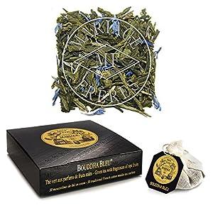 Mariage Frères - BOUDDHA BLEU (NOUVEAU!!) - Boîte de 30 sachets mousseline de thé