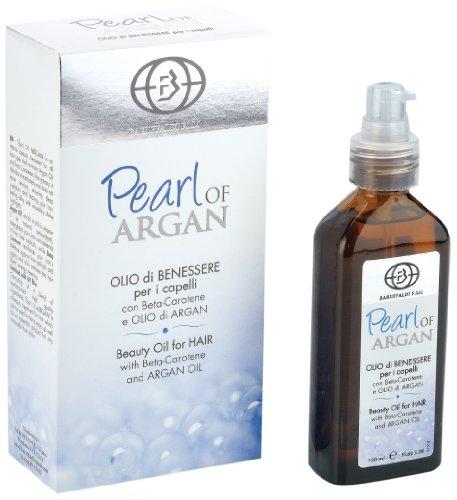 Pearl of Argan - Aceite de Argán para Cabellos 100 ml