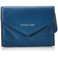 Michael Kors Wallet for Women-Blue