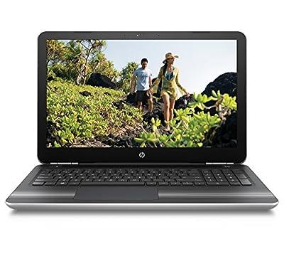 HP 15-AU627TX 15.6-inch Laptop (Intel® Core™ i7-7500U (2.7 GHz, up to 3.5 GHz, 4 MB cache, 2 cores) / 16 GB DDR4-2133 SDRAM (2 x 8 GB) / 2 TB 5400 rpm SATA / Windows 10 Home 64 /NVIDIA® GeForce® 940MX (4 GB DDR3 dedicated) / Preinstalled MS Office Home &
