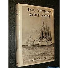 Sail Training and Cadet Ships
